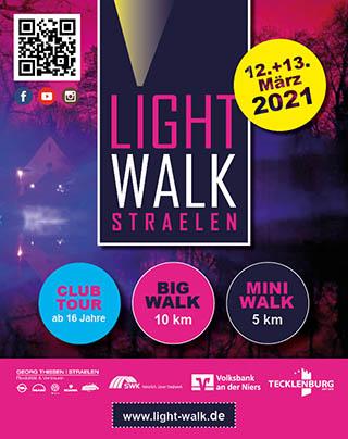 Light Walk 2021