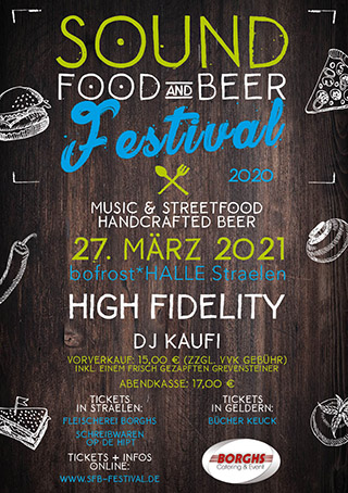 SFB Festival